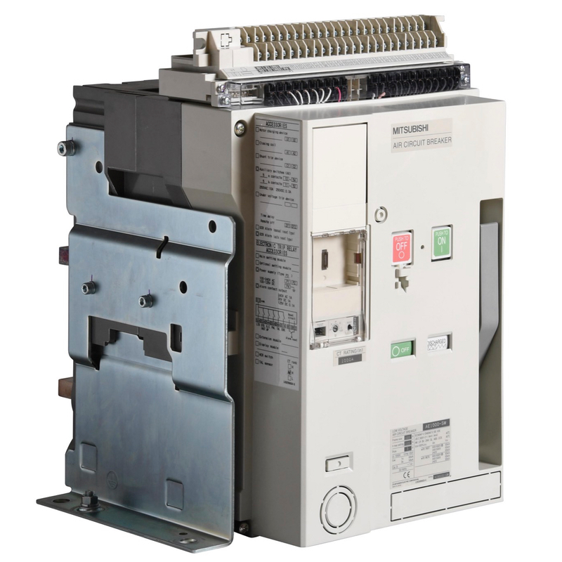 circuit breakers mitsubishi